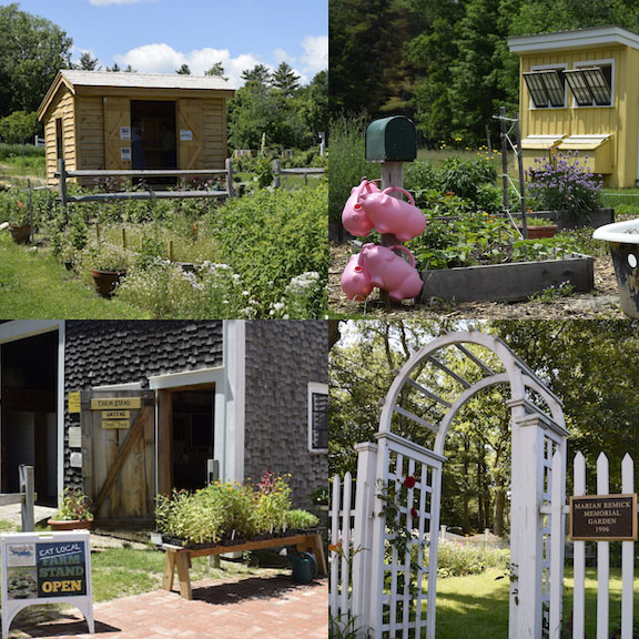 Remick Country Doctor Museum & Farm   Tamworth NH - Farm to Table at ...